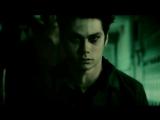 Tate Langdon and Void Stiles _ Radioactive in the Dark