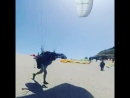 Turkey Fethiye Paragliding Babadag in Oludeniz