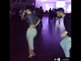 Бачата завораживающий танец