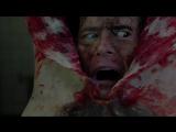 Трэшовый момент из сериала Эш Против Зловещих Мертвецов