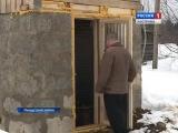 Жители села Верхнеспасское Костромской области теперь могут круглосуточно пользоваться водой(1)