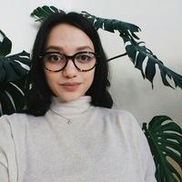 Наталия Федосеева