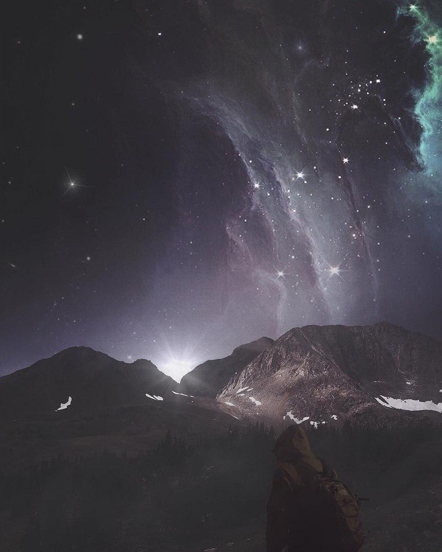 Звёздное небо и космос в картинках - Страница 2 IdxBWJt20nQ