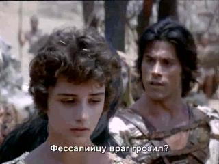 «Ифигения» |1977| Режиссер: Михалис Какояннис | драма (рус. субтитры)