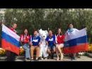 С днем российского флага #ЕДД #РДШ #СПОФДО