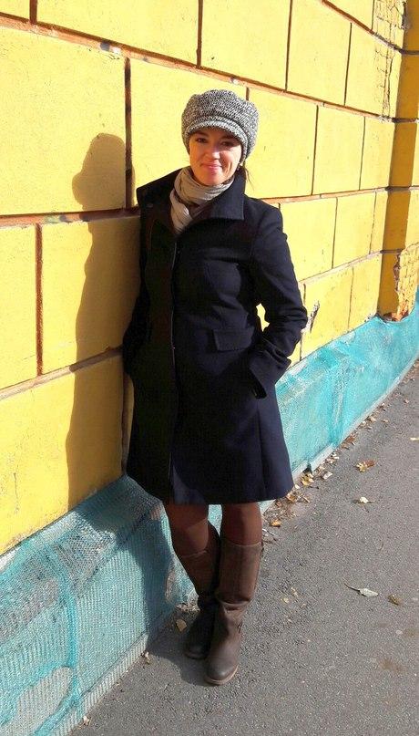 Евгения Цветкова | Санкт-Петербург