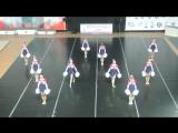 Чемпионат и первенство России по черлидингу/Action