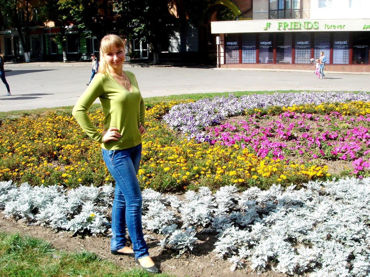 Юля Шаповал, Полтава - фото №22