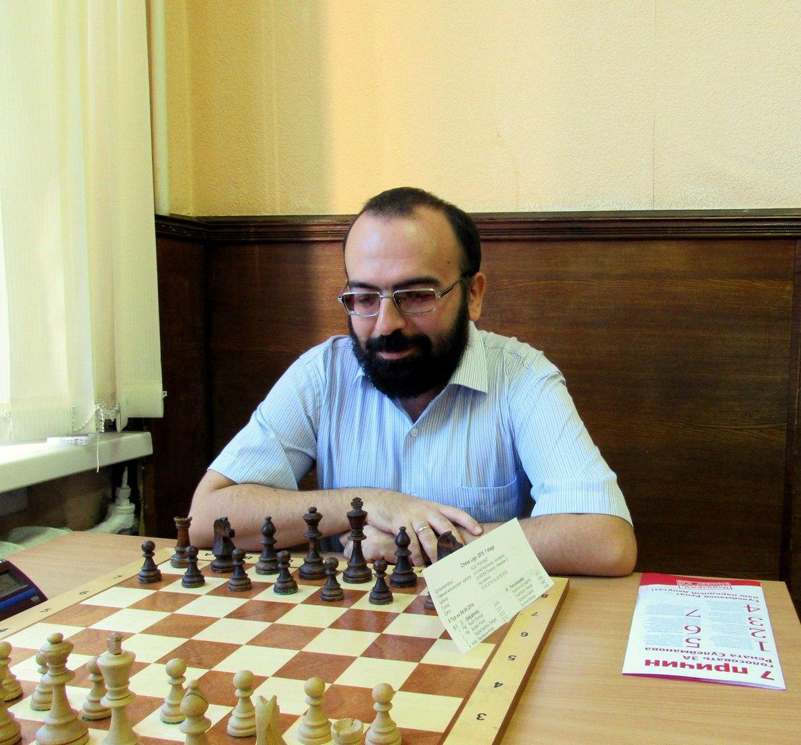 Константин Качкин, Новосибирск - фото №3