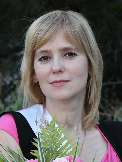 Мария Черномордова