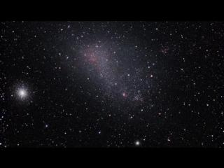 Астрономы получили детальное изображение Малого Магелланово Облака (VHS Video)