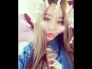 Kim Go Eun (Laysha)