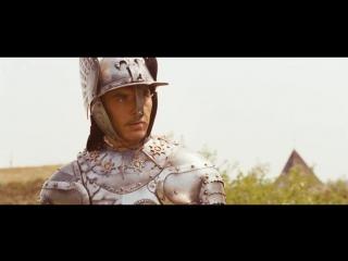 Тарас Бульба (2009). Атака польских гусар. Гибель Андрия.