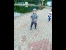 Макар и Арина, танцы до утра)))))