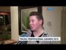 Евгений Литвинкович в Бодруме . Интервью для Еспрессо ТВ.