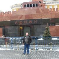 Дмитрий Черноштан