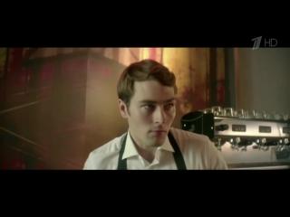 Реклама Нескафе Голд Бариста - Ингеборга Дапкунайте_2_Made_By_WATERKING