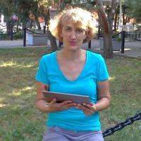 Светлана Белянская