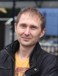 Евгений Богряков