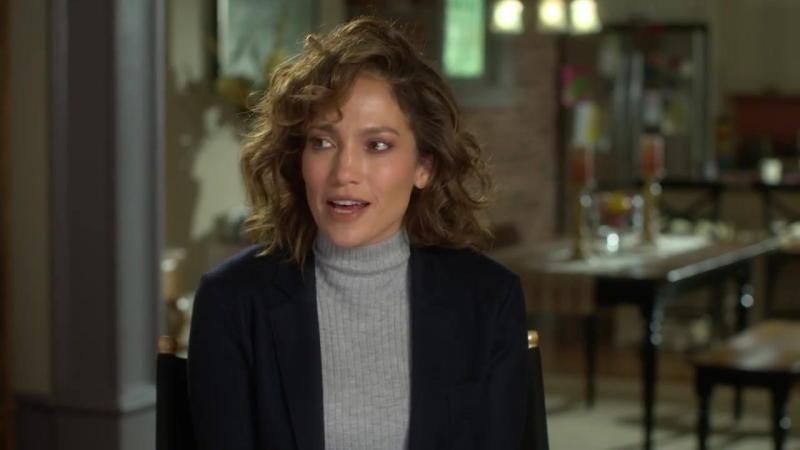 7 июля 2016 г.   Интервью с Дженнифер о втором сезоне сериала «Оттенки синего»