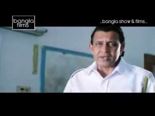 Boom - Action Bangla Film -  Bengali Full Movie - Mithun Chakraborty