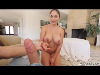 Dirty latina maid ass