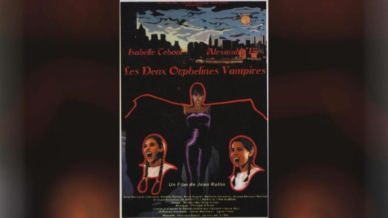 Сиротки-вампиры (1997) | Les deux orphelines vampires