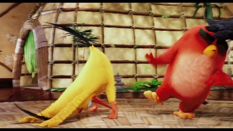 трейлер смотреть фильм «Angry Birds в кино» в хорошем качестве HD cvjnhtnm abkmv 'yuhb ,thnc d rbyj d [jhjitv rfxtcndt hd