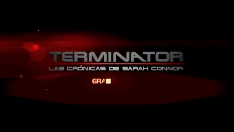 Terminator The Sarah Connor Chronicles - Mun2 Trailer