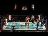 Wrеstling Ноmе: NJPW World Tag League Billy Gunn  Yoshitatsu vs. EVIL  SANADA (Day 6)