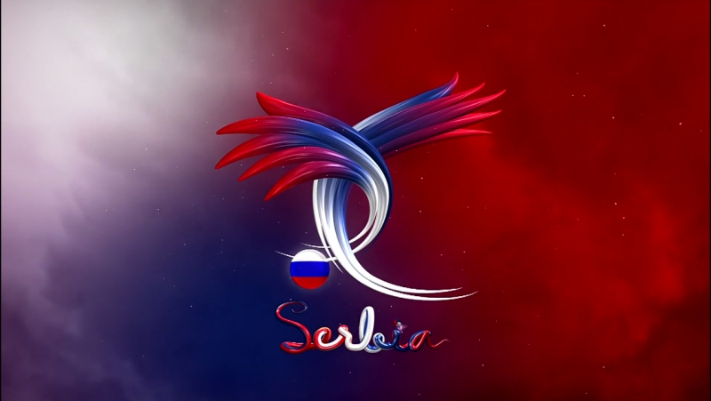 Dunja Jeličić - U La La La (Serbia) LIVE Junior Eurovision 2016