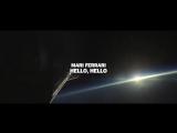 Mari Ferrari - Hello, Hello (Teaser)
