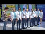Врачи России - Приветствие (КВН Первая лига 2014. Четвертая 1/8 финала)