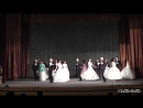Все танцы конкурса Мисс и Мистер КГМУ вальс.wmv