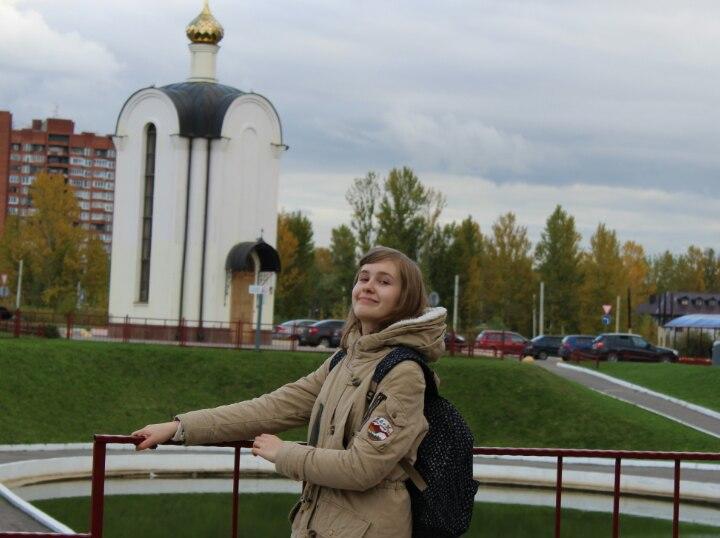 Наталья Угрюмова |