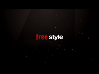 cinematic teaser - free style (Cherepovets)