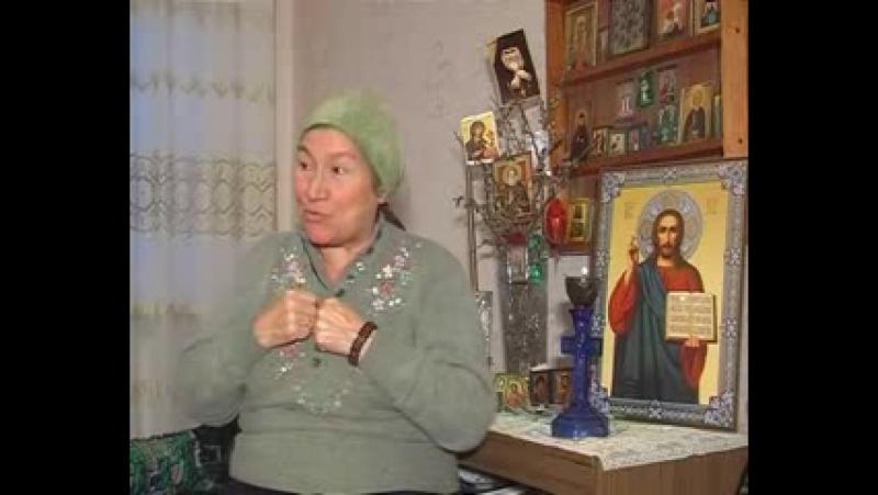 Люба Гогичаева. Возвращение 2