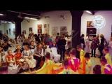 Фестиваль молодых семей-как это было