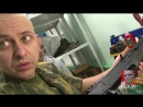 Сборка АН-94 Абакан Часть 3