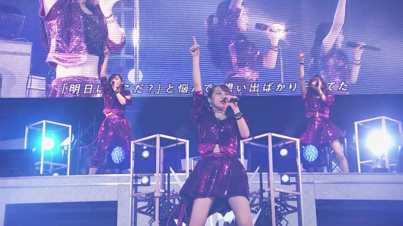 [LIVE] Juice=Juice - Goal ~Ashita wa Acchi da yo~ (Crystal Clear 2017)