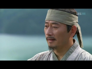 22 [GREEN TEA] Воин Пэк Тон Су 22 [480p]