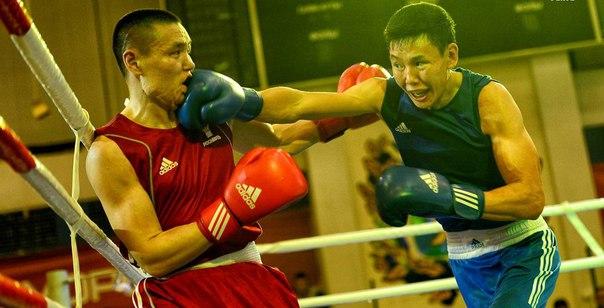 Якутские боксеры стали чемпионами Дальнего Востока 👊😃👍
