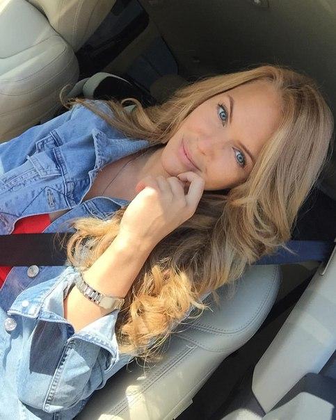 фото из альбома Екатерины Лобанцевой №5
