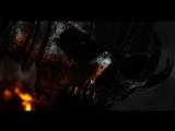 Меч короля Артура (2017) Русский Трейлер №2 HD 1080p