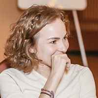 Аня Усова