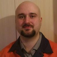 Михаил Кац