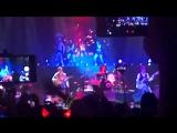 Natalia Oreiro / Наталья Орейро — Corazon valiente (Tour cumbia and hits 2016)