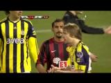 SL 2010-11. Eskisehirspor - Fenerbahce (full match)