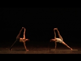 Ashtanga Yoga Demonstration - City Dance Spring Onstage - Feat. Magnoilia Zuniga and Jessica Walden
