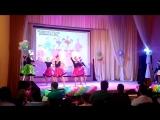1-й Дитячий мистецький фестиваль-конкурс